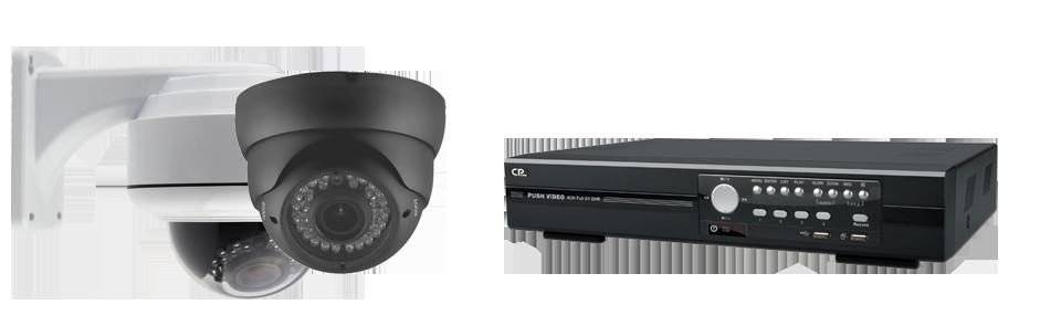 Videobewaking in vele varianten mogelijk